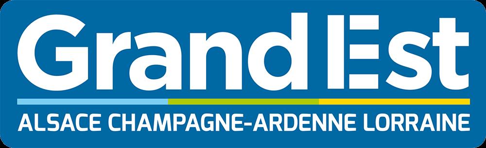 Logo Région Grand Est