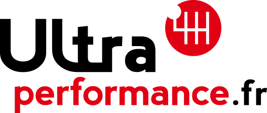 Logo Ultraperformance.fr